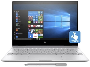 "HP Spectre x360 13-AE094TU 13.3"" FHD Intel Core i5 Laptop"
