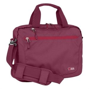 """STM Swift Shoulder Bag for 11"""" Laptops/Tablets - Dark Red"""