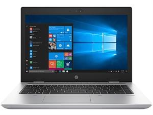 "HP ProBook 640 G4 14"" FHD 8th Gen Intel Core i7 Laptop - 4CG93PA"