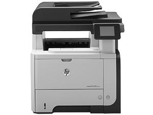 HP LaserJet Pro M521dw Multifunction Duplex Wireless Laser Printer