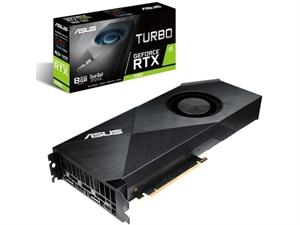 ASUS Turbo GeForce RTX 2070 8GB GDDR6 Graphics Card
