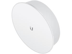 Ubiquiti PowerBeam AC 400 ISO 25dBi 5GHz 802.11ac 2x2 MIMO Antenna