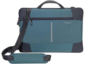 """Targus 15.6"""" Bex II Slipcase - Stone Blue"""