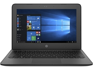 "HP Stream 11 Pro G4 11.6"" HD Intel Celeron Laptop"