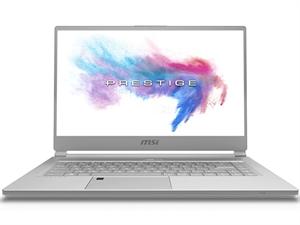 "MSI P65 Creator 8RE-048AU 15.6"" FHD Intel Core i7 Laptop - Silver"