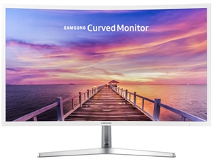 "Samsung LC32F397FWEXXY 32"" Curved Full HD Monitor"
