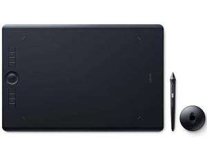 Wacom Intuos Pro Large with Wacom Pro Pen 2