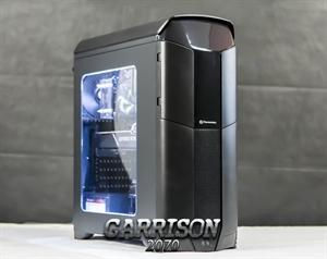 Centre Com 'Garrison 2070' Gaming System
