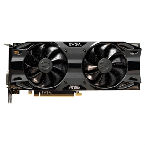 EVGA GeForce RTX 2060 XC ULTRA GAMING 6GB GDDR6 Graphics Card