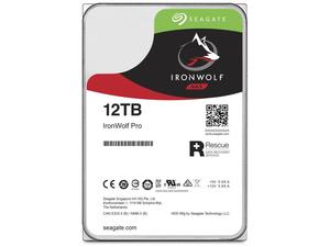 Seagate IronWolf Pro 12TB 3 5