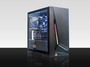 Terrific Centre Com Fury 1660 V2 Gaming System Pdpeps Interior Chair Design Pdpepsorg