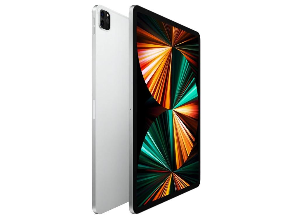 """Apple iPad Pro 12.9"""" (5 Gen) M1/Wi-Fi/1TB - Silver 2021 ..."""