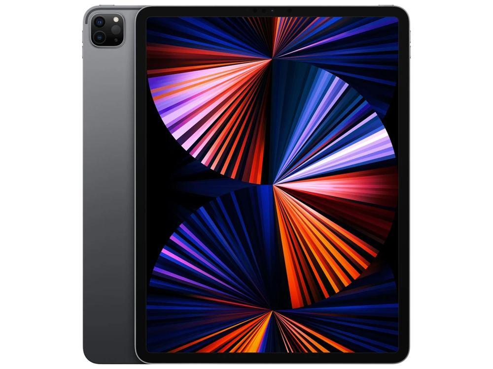 """Apple iPad Pro 12.9"""" (5 Gen) M1/Wi-Fi + Cellular/2TB ..."""